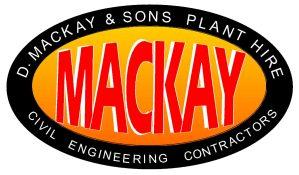 Duncan Mackays Logo
