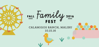 Club Momme Family Fest is Saturday Oct. 15, Get Discount Code here!