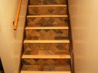 Stairs Designs - Floor Tile Design | Westside Tile and Stone