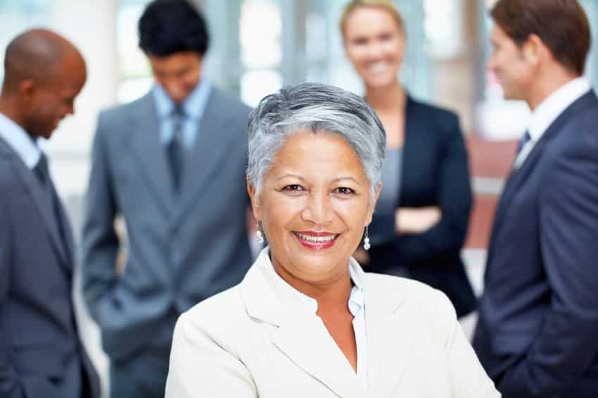 How are Baby Boomers Affecting the Workplace? - West Sound Workforce