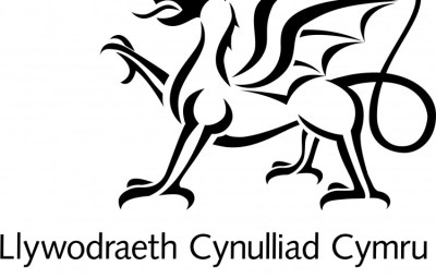 Welsh Assembly Government Logo