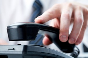 BE WARY OF 'COLD CALL' BOILER AND ENERGY SCAM