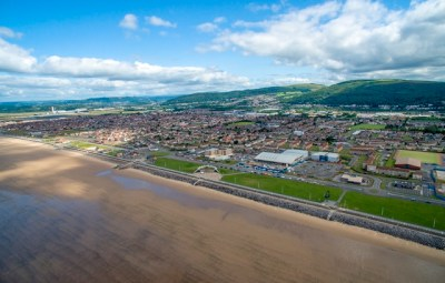 An Adventure Golf course will soon be the latest addition to Aberavon Seafront attractions thanks to the Coastal Communities Fund.