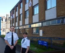 End of an era beckons for Port Talbot Police Station