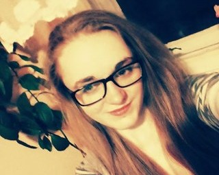 Dyfed-Powys Police are concerned for the welfare of missing 16 year old JANA MAZORKAWATZ, from Llanelli. Joanna is Polish. She was last seen at her home on the evening of Thursday July 2.