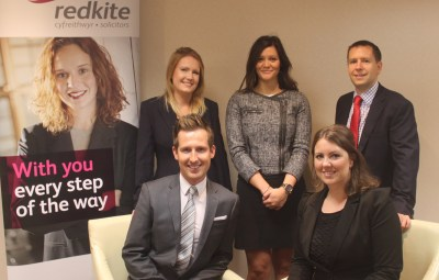 west wales firm Red Kite Law