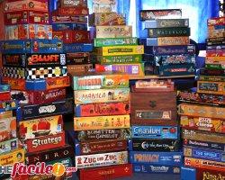 5 Giochi che vi faranno nascondere Monopoli nell'armadio