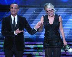 Tutta la 1^ serata – Festival di Sanremo 2017