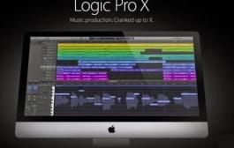 Download Logic Pro X 10.0.7 Mac OS X Free Full Version