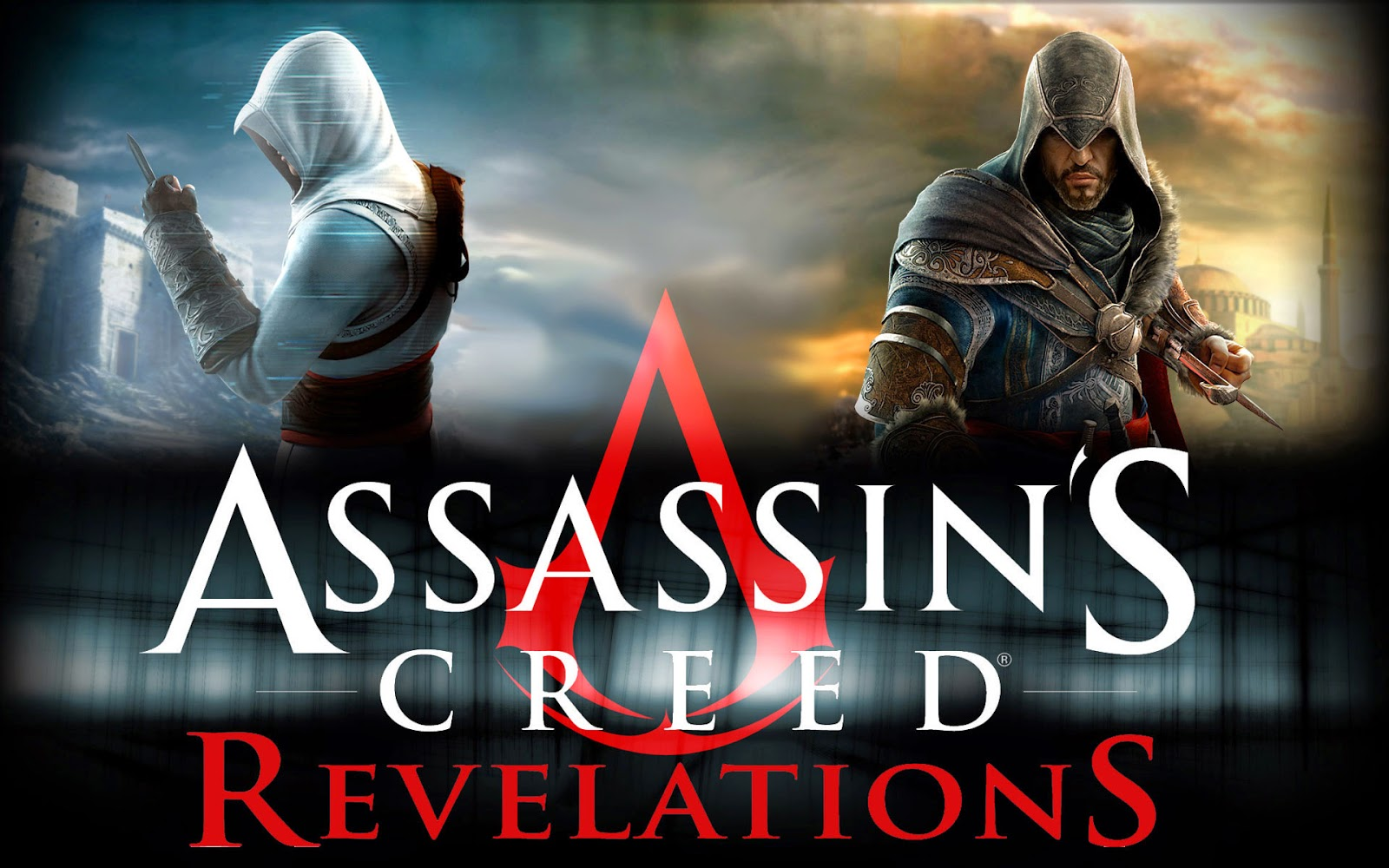 Download Assassin's Creed Revelations For Free PC