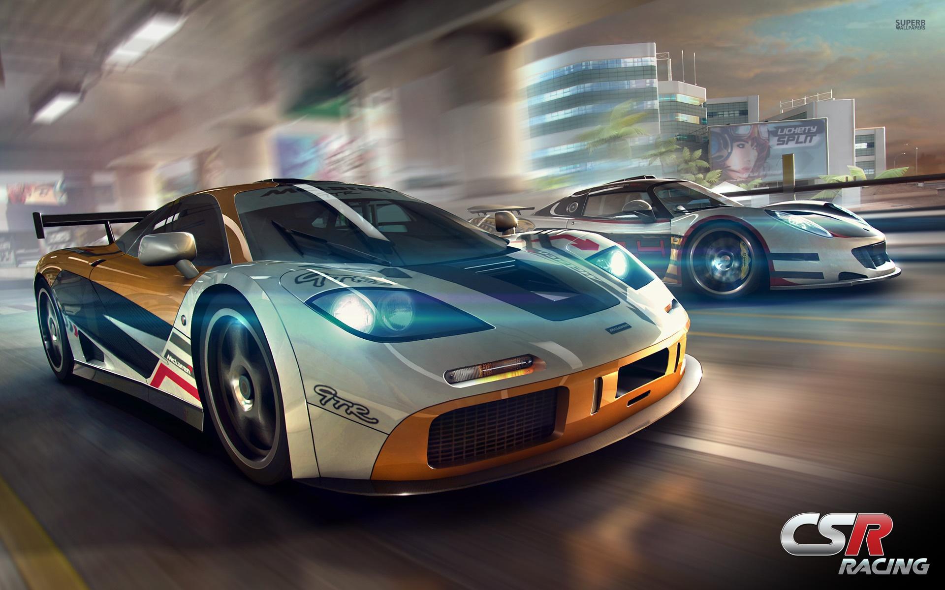 Cheat Hack CSR Racing v3.3.0 Unlimited Gold Money