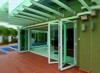 Aluminium Slide Fold Doors - List of Top Sliding Folding Doors