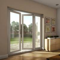 uPVC French Doors Peterborough