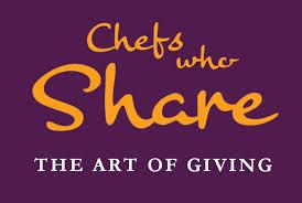 Chefs who Share logo