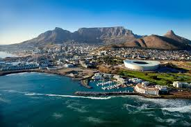 Cape Town Mining Indaba