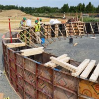 Wharton Forms Concrete Forms Rental - NJ, PA, MD, VA ...