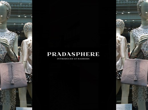 Pradasphere- What to where