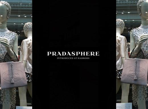 Pradasphere- What to where