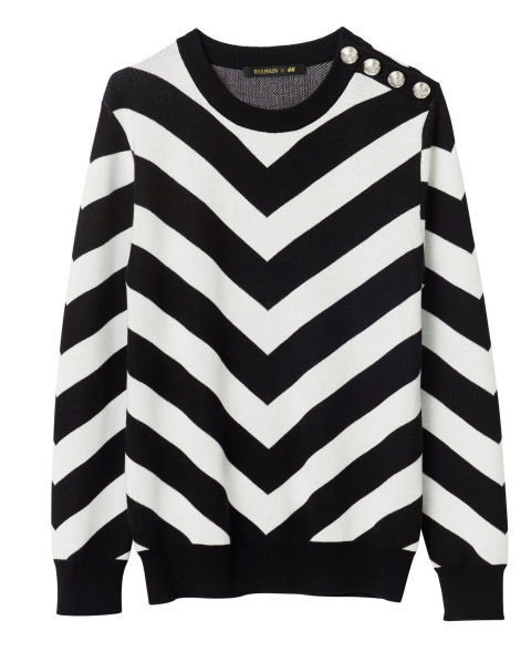 The fashion crush sweater