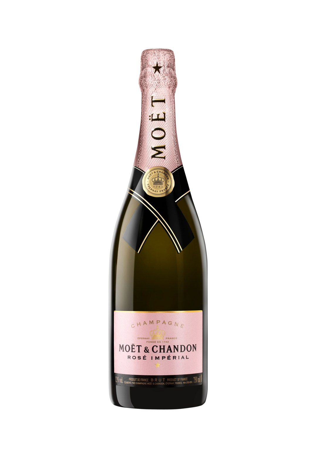 moet-champagne rose what to where