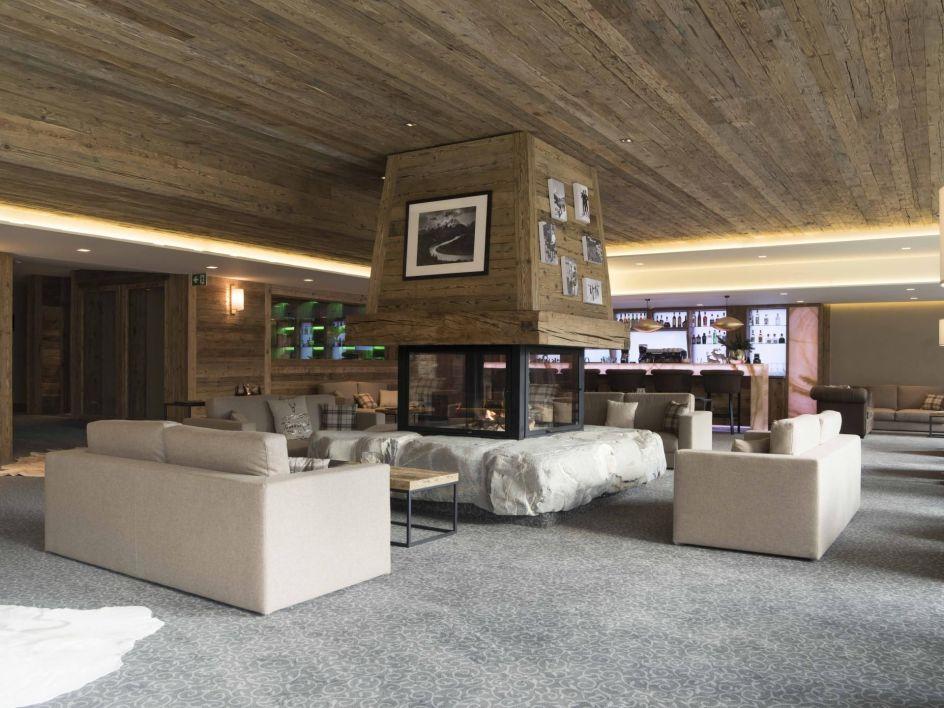 Gstaad - getaway- hotel de rougemont 1