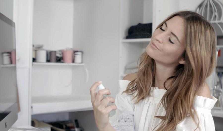 ibuki shiseido beauty blogger youtuber