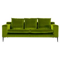 greenery_whattowhere_swissblog_velvet_sofa