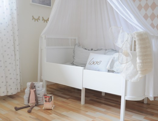 decorate your children's bed room