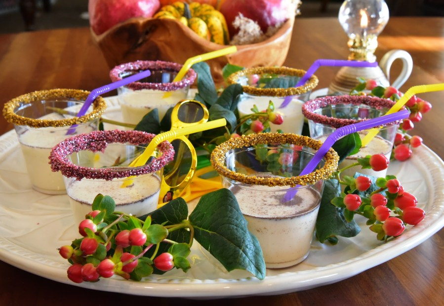 MilkTail Recipe: A Fun New Year's Eve Drink for Kids