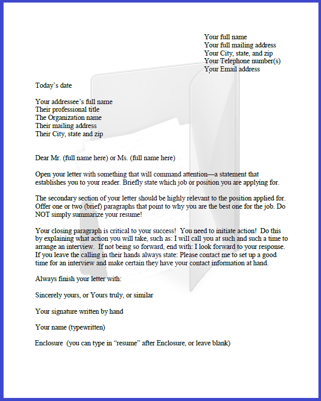 what does cover letter and cv mean professional resumes example