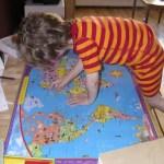 Map Activities, part 4