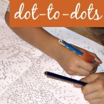 EXTREMities: Fun Dot to Dot Workbooks