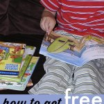 How to Get Free Children's Books