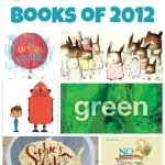 Best Picture Books of 2012 (So Far), Part 2