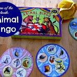 Game of the Month: Animal Bingo