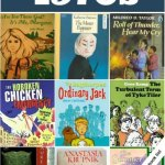 Classic Children's Books By The Decade: 1970s