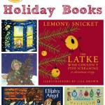 Holiday Picture Books for Interfaith Kids
