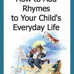 6 Ways to Add Rhymes to Everyday Life