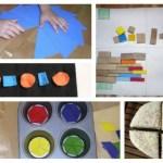 5 Shape Activities Perfect for Preschoolers