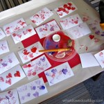 Easy Kid-Made Valentines Perfect for the Last Minute