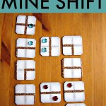 Game of the Month: Mine Shift