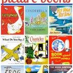 Ten 1950s Children's Picture Books