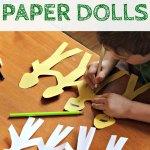 Star Wars Craft: Clone Trooper Paper Dolls