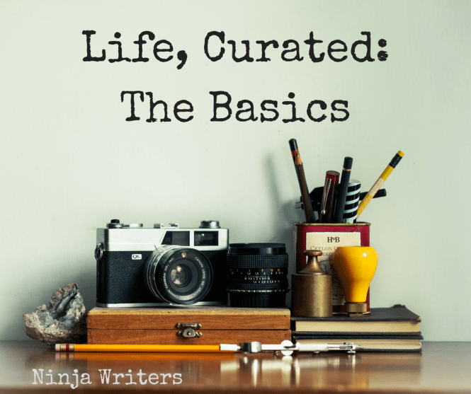 life-curated-the-basics