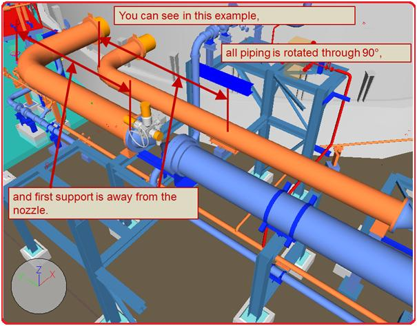 Tank Settlement for Piping Stress Analysis \u2013 What is Piping