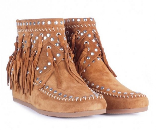 Ash Boots Spirit 70 What Is Trend
