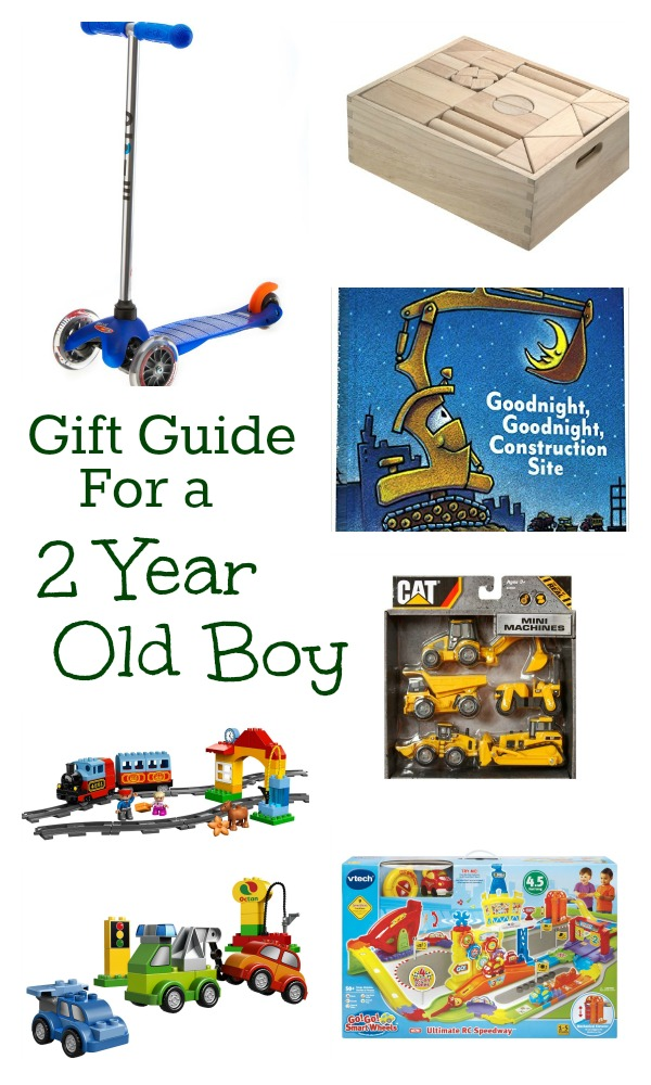 gift guide for a 2 year old boy what megan39s making saveenlarge best