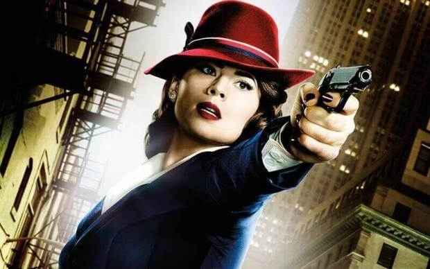 agent-carter-netflix-streaming