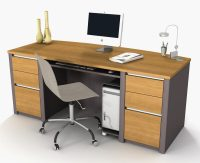 The Four Ways to Configure a Desk - What's Best Next