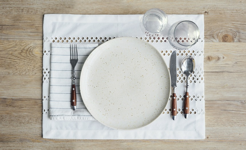 5 Table Settings Every Host Should Know Whats For Dinner